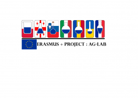 Ag-Lab Erasmus+ Project